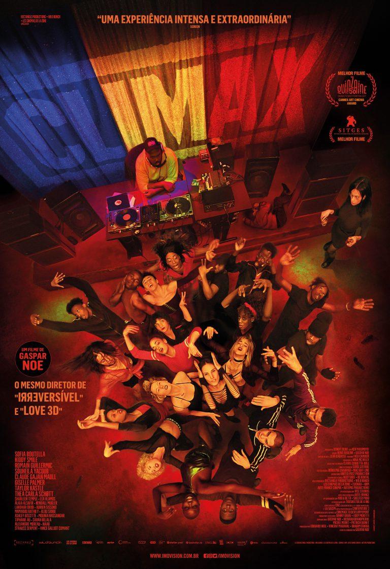 Cine Belas Artes | CLÍMAX - Cine Belas Artes