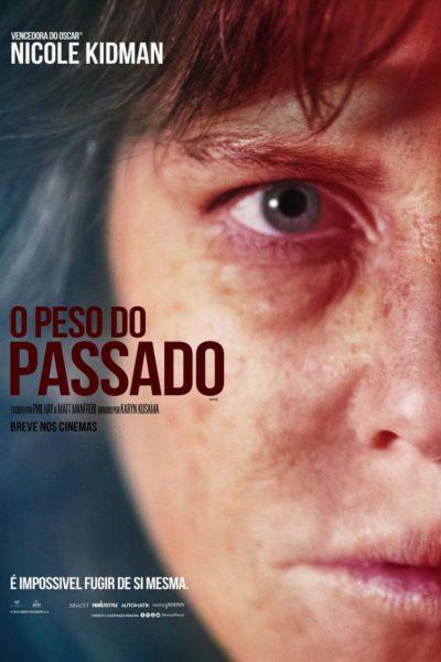 O PESO DO PASSADO