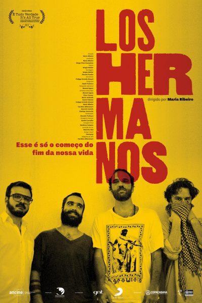 LOS HERMANOS - ESSE É SÓ O COMEÇO DO FIM DA NOSSA VIDA