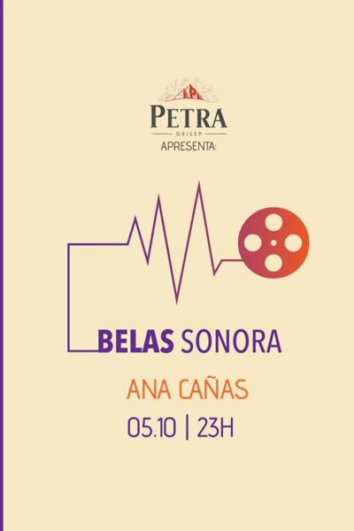 Belas Sonora: