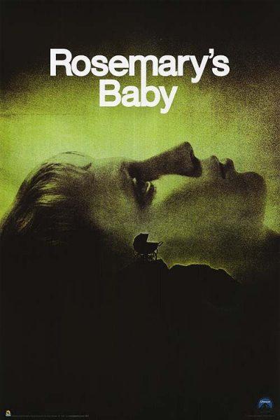 O bebe de Rosemary