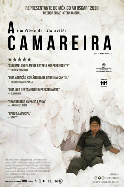 A CAMAREIRA