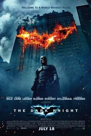 Batman - O Cavaleiro das Trevas