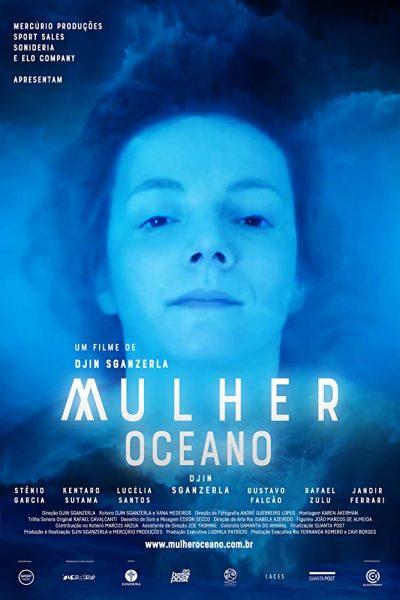 A Mulher Oceano