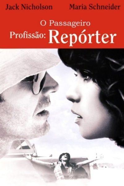 Passageiro – Profissão Repórter