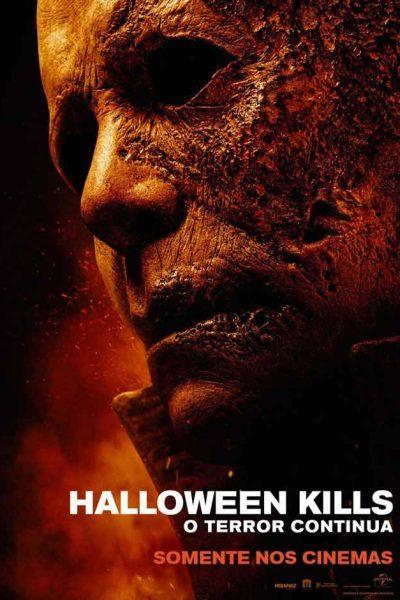 Halloween Kills - O Terror Continua (Halloween